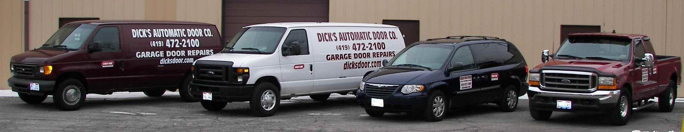 Dicksautomaticdoorcompanywebsite