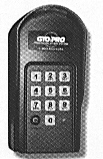 GTO F310 Wired/Wireless Keypad